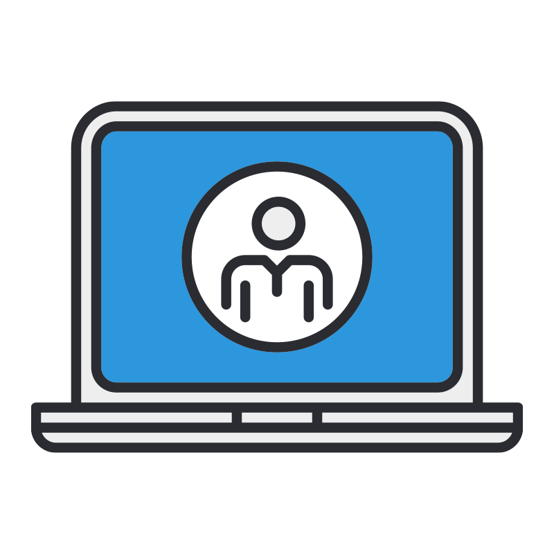 icon Webinar